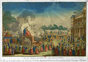 La Convenció Termidoriana