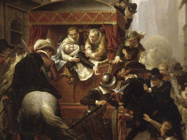 Asesinato de Enrique IV
