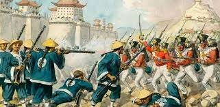 Guerra de Nankin