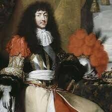 Política de gobierno Luis XIV