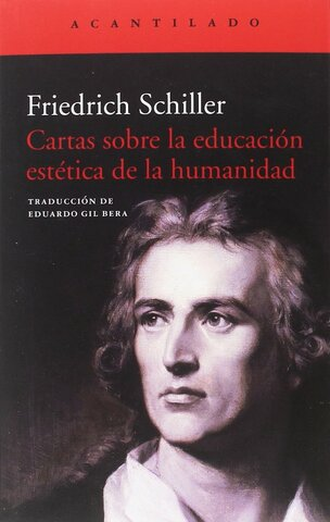 Schiller, Frobel: idea romántica del juego