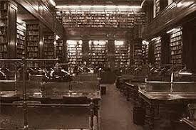 Fundación de la Biblioteca Nacional
