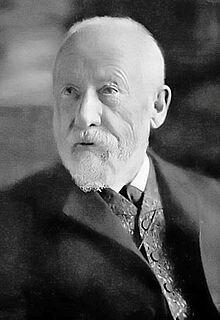 Dilthey y la teoría psíquica (1833- 1911)
