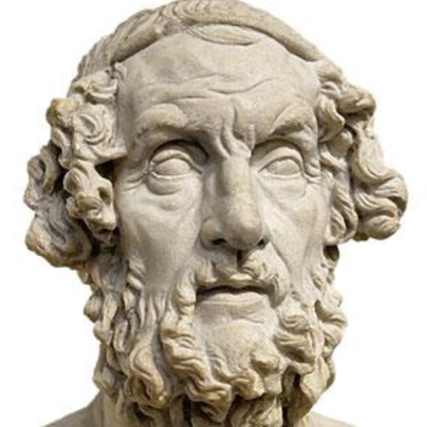 Homero-850 a.c.