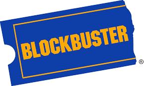 Blockbuster Era