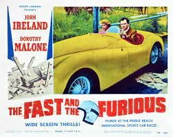 The first fast and furious?!!(1950's)
