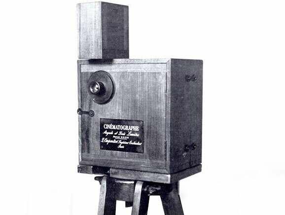The Cinematograph