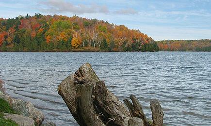Accord du Lac Meech
