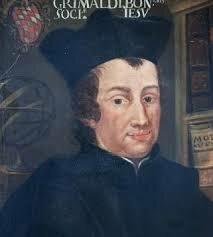Francesco Maria de Grimaldi- 1618-1663
