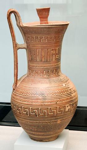 Brocca 740 a.C.