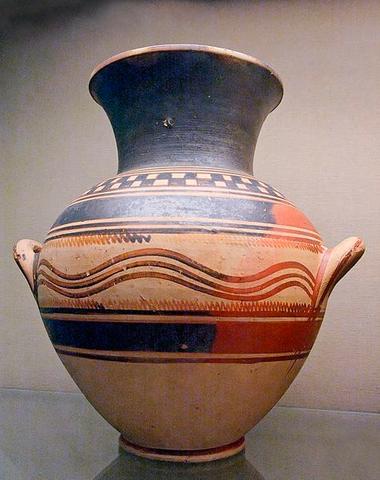 Anfora - 950 a.C.