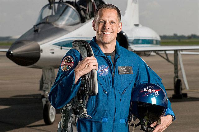 Vice-Administrador de Aeronáutica de la NASA