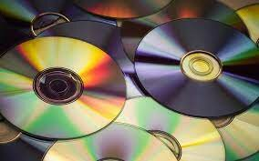 (1990s) DVDs take the stage!!!!