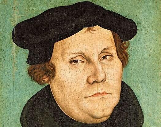 La Riforma Protestante - Martin Lutero (The Protestant Reformation - Martin Luther)