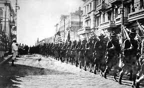 Revolución de febrero 1917