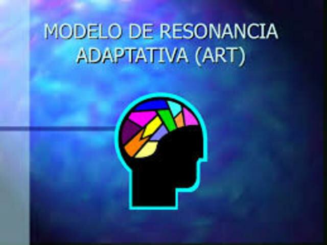 Stephen Grossberg: Teoría de Resonancia Adaptada (TRA).