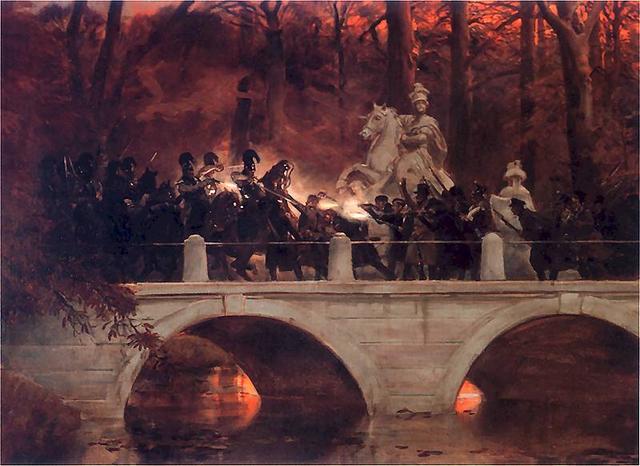Polish Revolt of 1830