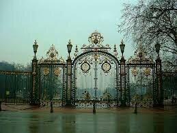 Parques de Lyon
