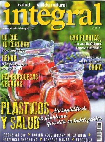 La revista integral:
