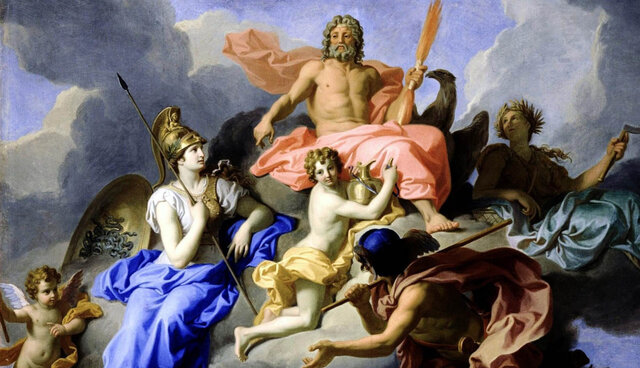 Religion in Greece