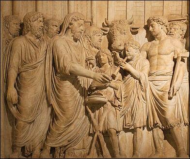 Religion in Rome