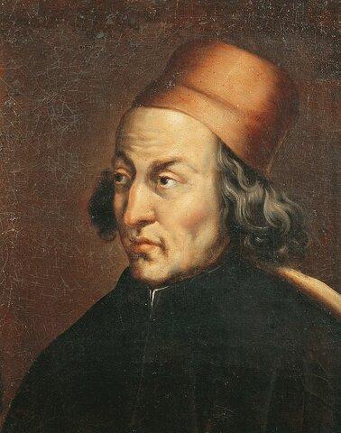 Marilio Ficino