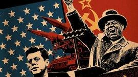 7.1 Eix cronològic de la guerra freda timeline