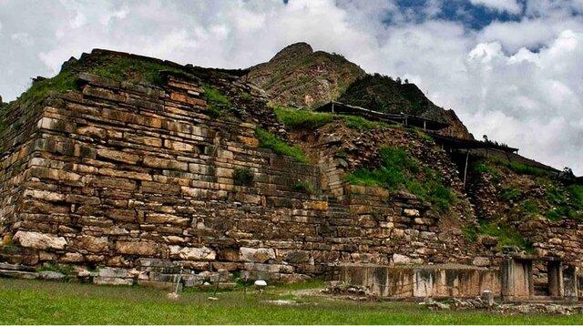 se desarollo en el antiplano peruano de la cordillera de los andes