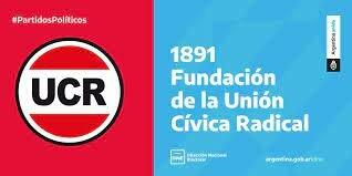 1891- FUNDACION DE LA UCR