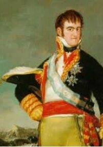 Fernando VII absolutismo