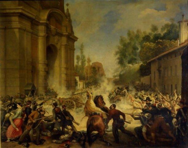Italian Revolts