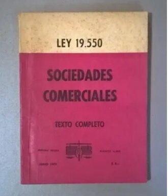 4ta. Reforma  Sociedades Comerciales