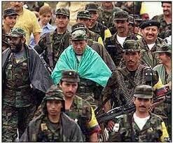 Nacen las FARC.