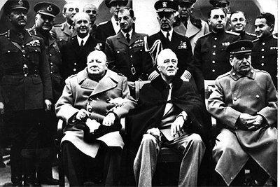 Conferència Ialta