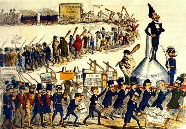 Crisis del 1898