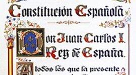 Historia del Constitucionalismo Español timeline