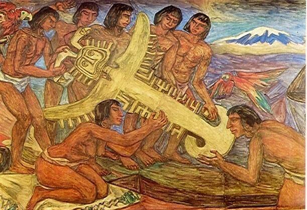 Periodo Indígena