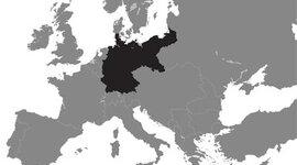Germany hegemony timeline