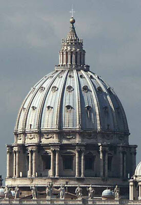 Dome of Saint Peter