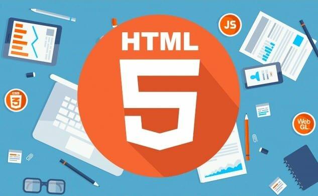 Primer borrador oficial del HTML 5.0