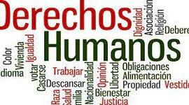 Origen y evolución de los Derechos Humanos timeline