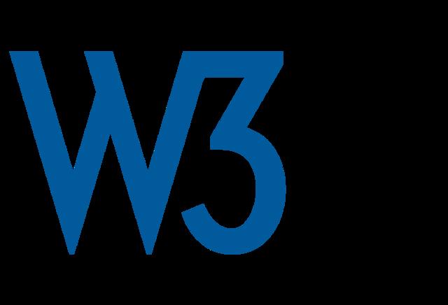 Retorno de la actividad de W3C