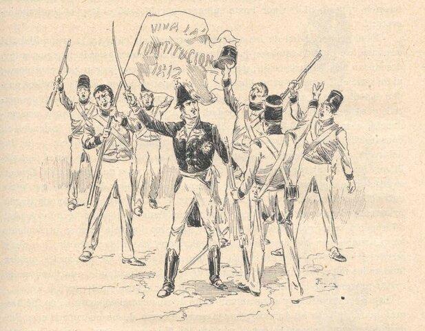 Golpe de Estado de Fernando VII