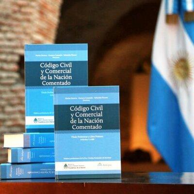 Orígenes del Derecho Comercial en Argentina timeline