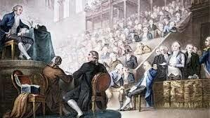 La Comisión (1791)
