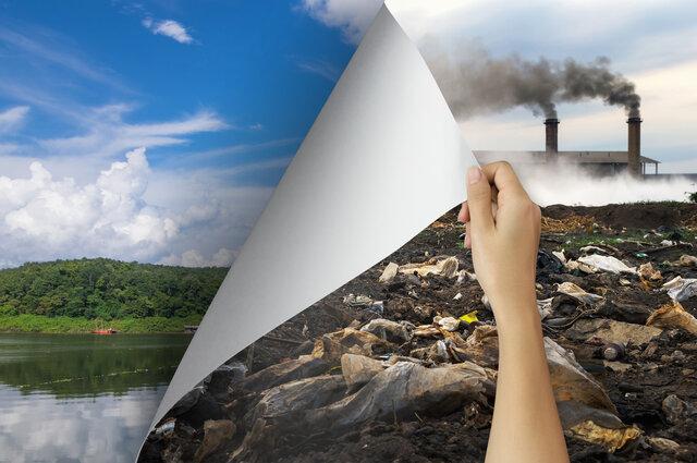 Экология. Этап 3