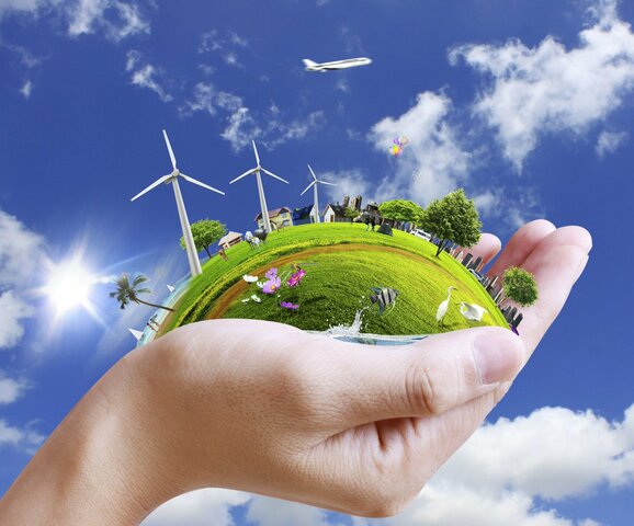 Экология. Этап 4