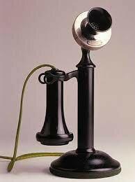 Teléfono fijo