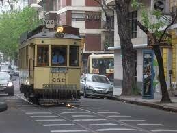 Desaparece el tranvía de las calles.