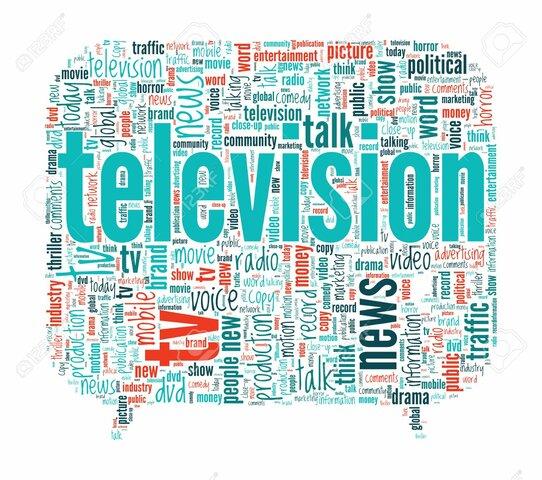 Nace la palabra televisión